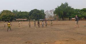 Coming soon: a village baseball team?