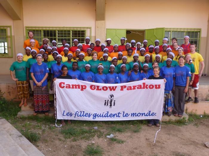 Camp GLOW 2013